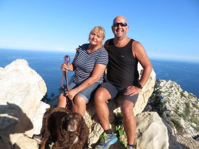 Calpe & Climbing Penyal d'Ifac