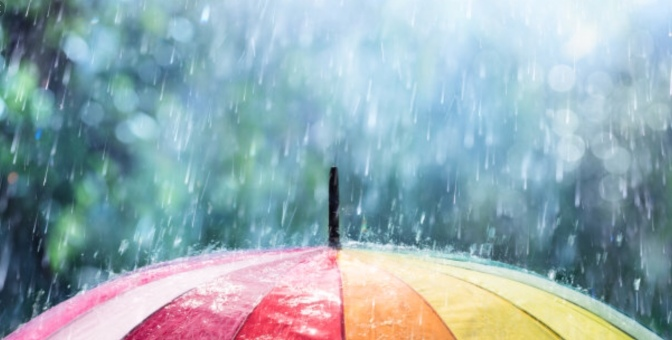 RAIN RAIN & MORE RAIN